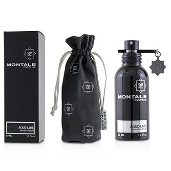 Купить Aoud Lime Eau De Parfum Spray 50ml/1.7oz, Montale