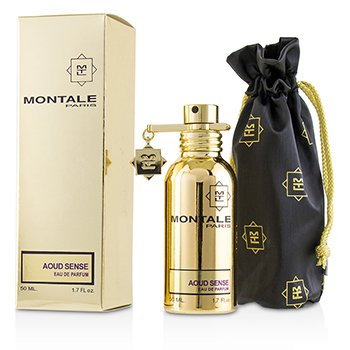 Купить Aoud Sense Eau De Parfum Spray 50ml/1.7oz, Montale