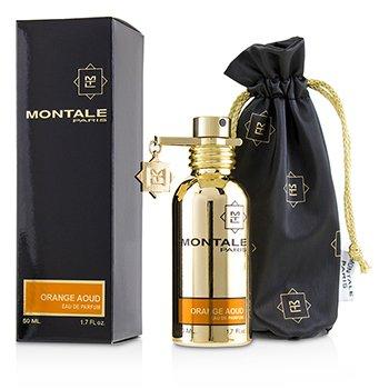Купить Orange Aoud Парфюмированная Вода Спрей 50ml/1.7oz, Montale