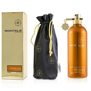 Купить Orange Aoud Парфюмированная Вода Спрей 100ml/3.4oz, Montale