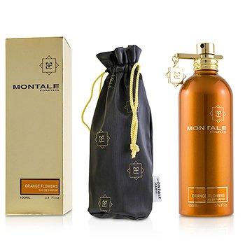 Купить Orange Flowers Парфюмированная Вода Спрей 100ml/3.4oz, Montale