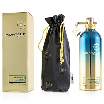 MontaleSo Iris Intense Extrait De Parfum Spray 100ml 3.4oz