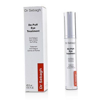 Dr. SebaghDe Puff Eye Treatment 15ml 0.51oz