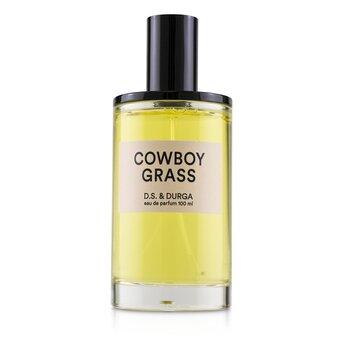 Купить Cowboy Grass Парфюмированная Вода Спрей 100ml/3.4oz, D.S. & Durga