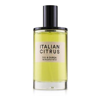 D.S. DurgaItalian Citrus Eau De Parfum Spray 100ml 3.4oz