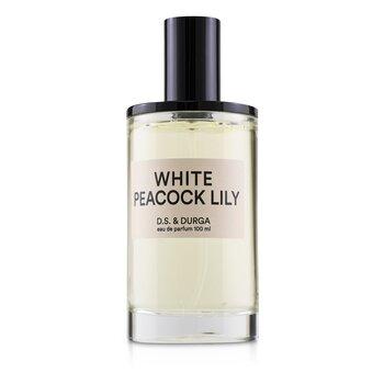 Купить White Peacock Lily Парфюмированная Вода Спрей 100ml/3.4oz, D.S. & Durga