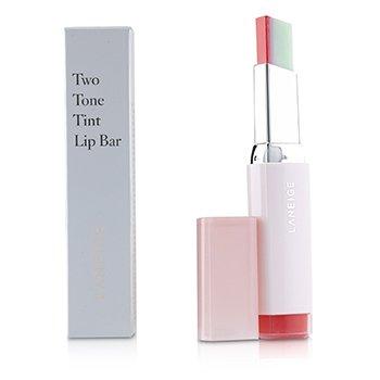 Laneige Two Tone Tint Lip Bar – # 3 Tint Mint 2g|0.07oz