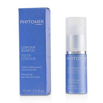 Купить Youth Contour Разглаживающий Крем для Глаз и Губ 15ml/0.5oz, Phytomer