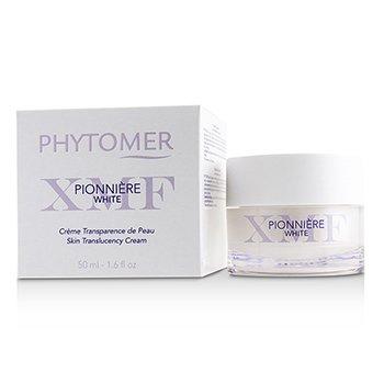 PhytomerPionniere XMF White Skin Translucency Cream 50ml 1.6oz