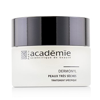 Nourishing & Revitalizing Cream - For Very Dry Skin (Unboxed) Academie Nourishing & Revitalizing Cream - For Very Dry Skin (Unboxed) 50ml/1.7oz