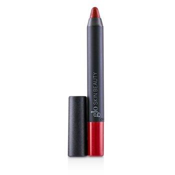 Купить Suede Матовый Карандаш для Губ - # Crimson 2.8g/0.1oz, Glo Skin Beauty