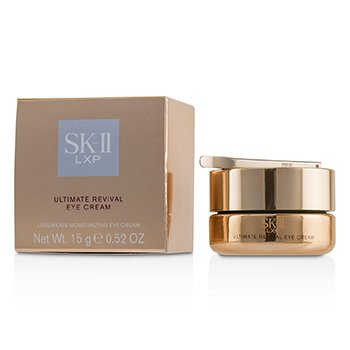 SK-II | SK II LXP Ultimate Revival Eye Cream 15g/0.52oz | Goxip