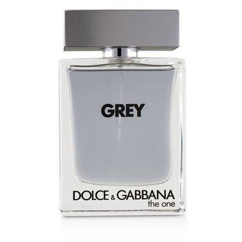 Купить The One Grey Интенсивная Туалетная Вода Спрей 100ml/3.3oz, Dolce & Gabbana