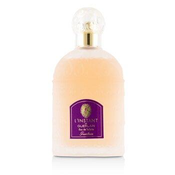 Купить L'Instant De Guerlain Eau De Toilette Spray (New Packaging) 100ml/3.3oz