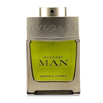 Купить Man Wood Essence Парфюмированная Вода Спрей 60ml/2oz, Bvlgari