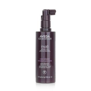 Купить Invati Восстанавливающее Средство для Кожи Головы (для Редеющих Волос) 150ml/5oz, Aveda