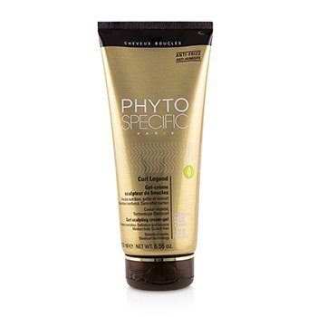 PHYTO | Phyto Phyto Specific Curl Legend Curl Sculpting Cream-Gel 200ml/6.56oz | Goxip