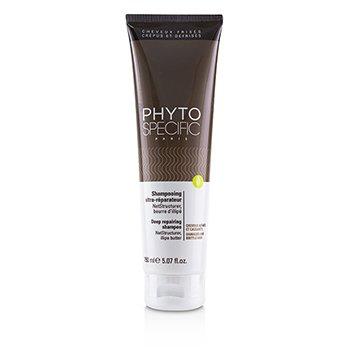 Phyto Specific Восстанавливающий Шампунь (для Поврежденных и Ломких Волос) 150ml/5.07oz фото
