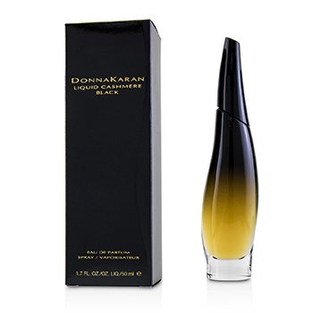 DKNY Donna Karan Liquid Cashmere Black Eau De Parfum Spray 50ml/1.7oz