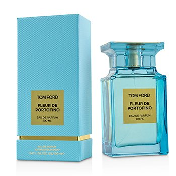Tom Ford Private Blend Fleur De Portofino Eau De Parfum Spray 100ml/3.4oz