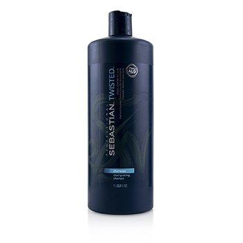 Купить Twisted Elastic Cleanser (For Curls) 1000ml/33.8oz, Sebastian