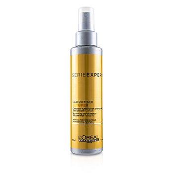 Professionnel Serie Expert - Nutrifier Hair Softener Питательное Средство до Шампуня без Силикона 150ml/5.1oz фото