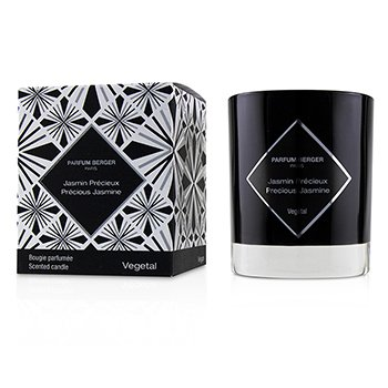 Lampe Berger Graphic Candle - Precious Jasmine 210g/7.4oz