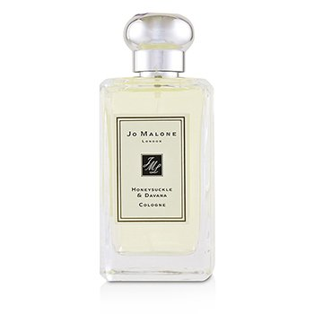 JO MALONE | Jo Malone Honeysuckle & Davana Cologne Spray (Originally Without Box) 100ml/3.4oz | Goxip