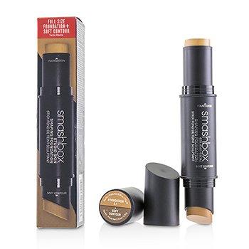 Studio Skin Моделирующая Основа + Мягкий Стик для Контуринга - # 3.1 Neutral Medium Beige 11.75g/0.4oz фото