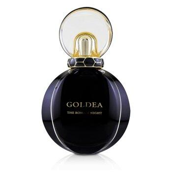 Купить Goldea The Roman Night Парфюмированная Вода Спрей 50ml/1.7oz, Bvlgari