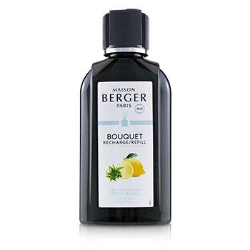 Lampe Berger Bouquet Refill - Zest Of Verbena 200ml