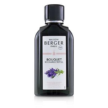 Lampe Berger Bouquet Refill - Lavender Fields 200ml