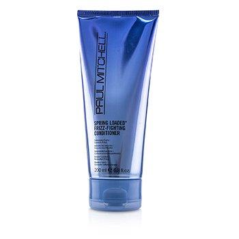 Купить Spring Loaded Frizz-Fighting Conditioner (Detangles Curls, Controls Frizz) 200ml/6.8oz, Paul Mitchell