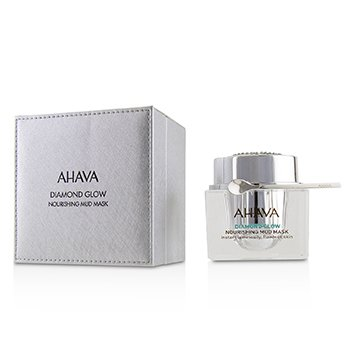 Ahava Diamond Glow Nourishing Mud Mask 50ml/1.7oz