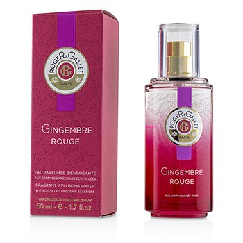 Roger & Gallet Gingembre Rouge Fragrant Water Spray 50ml/1.7oz