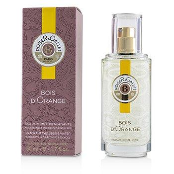 Roger & Gallet Bois dOrange Fragrant Water Spray 50ml|1.7oz
