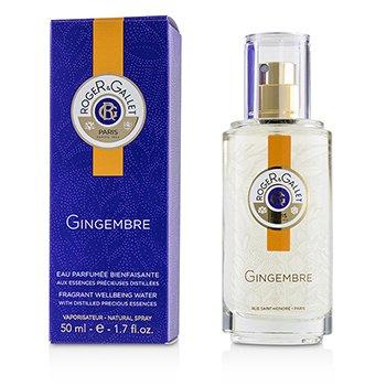 Roger & Gallet Gingembre (Ginger) Fragrant Water Spray 50ml/1.7oz