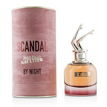 Купить Scandal By Night Eau De Parfum Intense Spray 50ml/1.7oz, Jean Paul Gaultier