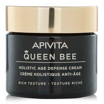 Купить Queen Bee Holistic Антивозрастной Крем - Насыщенная Текстура 50ml/1.69oz, Apivita