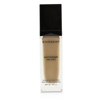 Купить Matissime Velvet Radiant Mat Fluid Foundation SPF 20 - #3.5 Mat Vanilla 30ml/1oz, Givenchy