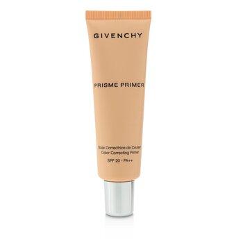 Купить Prisme Праймер SPF 20 - # 04 Abricot 30ml/1oz, Givenchy