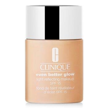 Купить Even Better Glow Светоотражающая Основа SPF 15 - # CN 40 Cream Chamois 30ml/1oz, Clinique