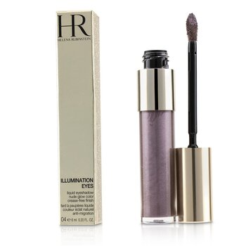 Купить Illumination Eyes Жидкие Тени для Век - # 05 Nude Lilac 6ml/0.2oz, Helena Rubinstein