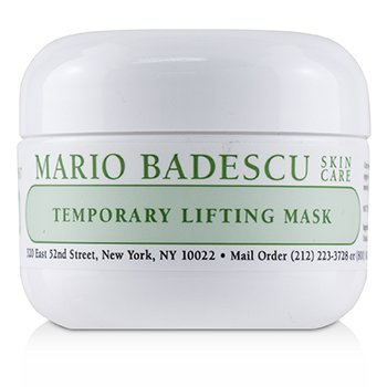 MARIO BADESCU | Mario Badescu Temporary Lifting Mask - For All Skin Types 29ml/1oz | Goxip