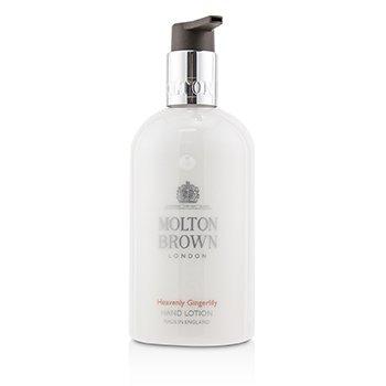 Купить Heavenly Gingerlily Лосьон для Рук 300ml/10oz, Molton Brown