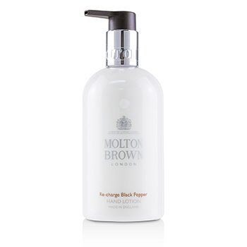 Купить Re-Charge Black Pepper Лосьон для Рук 300ml/10oz, Molton Brown