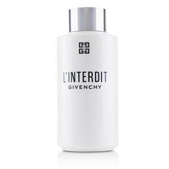 Купить L'Interdit Увлажняющий Лосьон для Тела 200ml/6.7oz, Givenchy