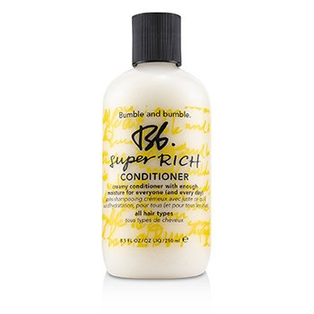 Bumble and BumbleBb. Super Rich Conditioner  250ml 8.5oz