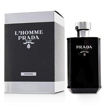 Купить L'Homme Intense Парфюмированная Вода Спрей 100ml/3.4oz, Prada