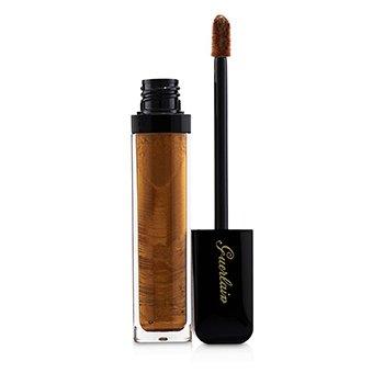 Купить Gloss D'enfer Maxi Shine Интенсивный Цвет и Сияние Блеск для Губ - # 903 Electric Copper (Limited Edition) 7.5ml/0.25oz, Guerlain